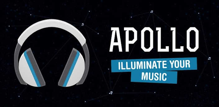 Appolo - Illuminate your music