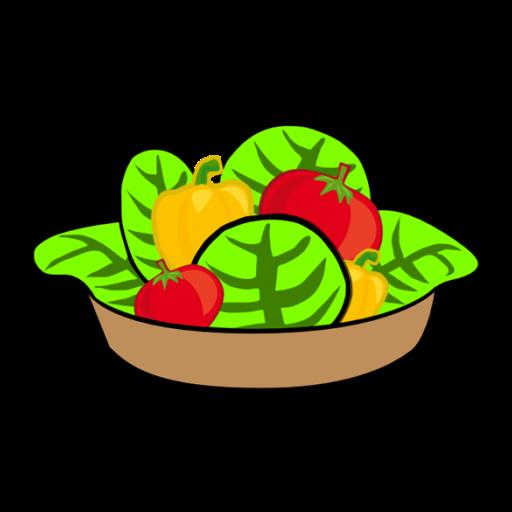 Ragam Resep Salad LOGO-APP點子