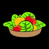 Ragam Resep Salad