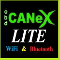 obdCANeX OBDII Car Remote icon