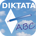 dictation diktata icon