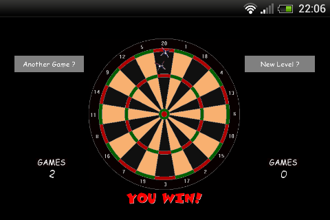 Darts  screenshots 2