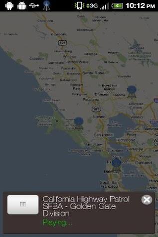 NetScanner Screenshot