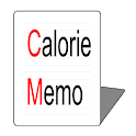 CalorieMemo logo