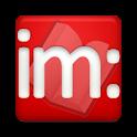 Im:enik logo