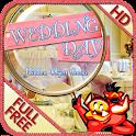 Wedding Day New Hidden Object icon