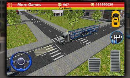 Cargo Transport Driver 3D 1.1 screenshot 15840