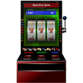 Fruit Machine - Slots