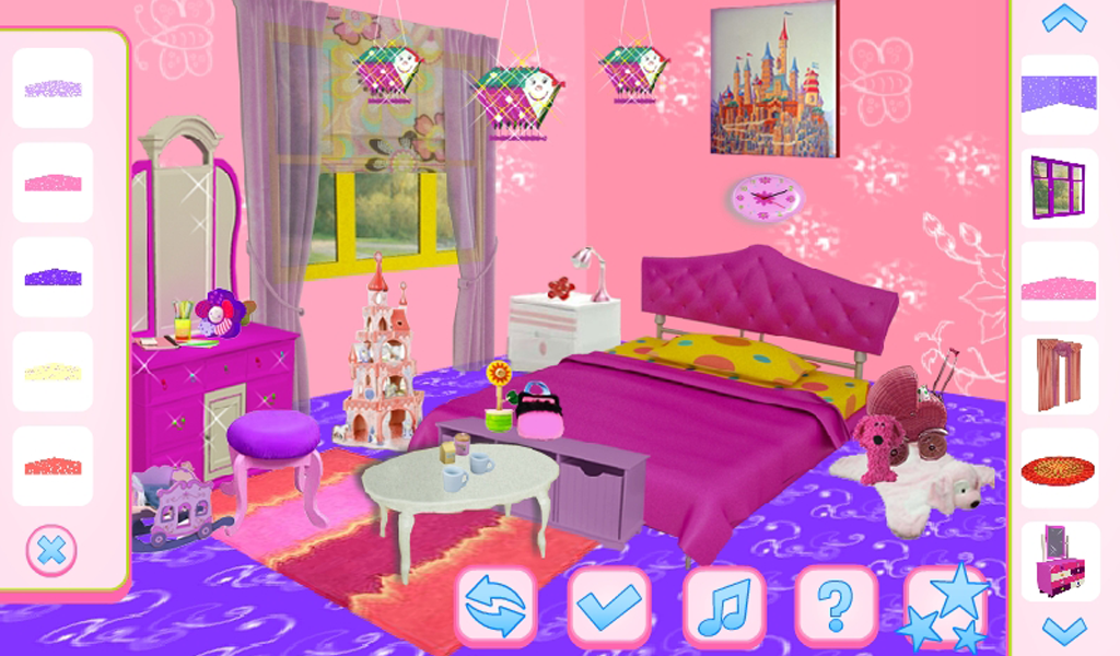 Princess Room Decoration  screenshot. Princess Room Decoration   Android Apps on Google Play