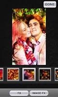 Screenshot of Pic Frames Editor