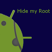Hide my Root