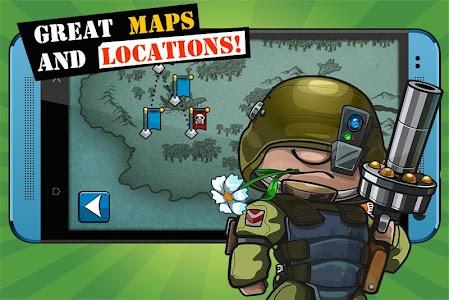 Modern Islands Defense Jungles v1.7