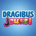 Dragibus Jouez! logo