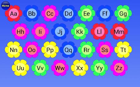 ABC Alphabet Phonics Plus Free 10 Screenshot 1686316