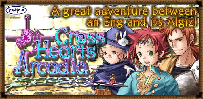 RPG Cross Hearts Arcadia