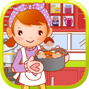 Download Kids Kitchen Free Cooking Game for PC