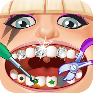 Celebrity Dentist for PC and MAC