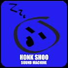 Honk Shoo Sound Machine icon