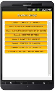 PCG - Comptabilité 2012 - screenshot thumbnail