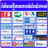 Khmer News All Website