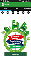 Screenshot of MortgageDeliveryGuy Calculator