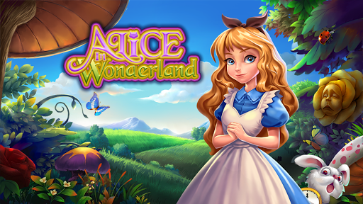 Alice Slots Hot free casino