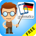 Grammatik-Test Deutsch Free icon