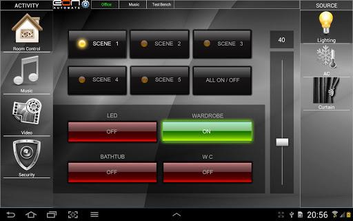 EONautomate Basic
