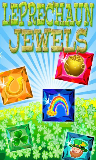 Leprechaun Jewels