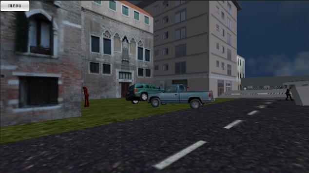 Dead Crisis apk screenshot