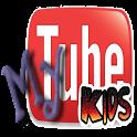 Mytube Kids Lite icon