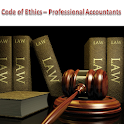 Ethics Code Prof. Accountants icon