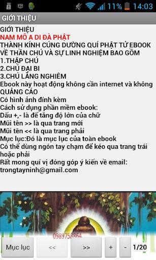 Thap Chu Dai Bi Chu NoAds