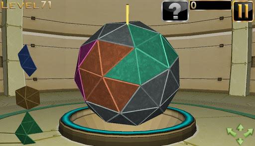 Sphere: 3D Block Puzzle