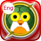 Red Soccer (English) icon