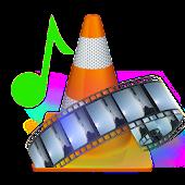VLC Remote Media player