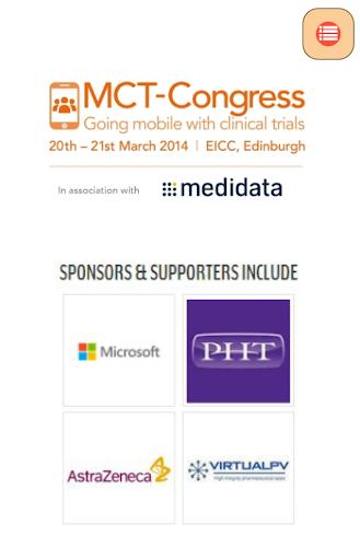 MCT Congress