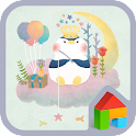 Sky dodol launcher theme icon