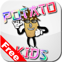 Potato Kids icon