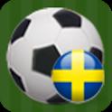 Svensk Fotboll logo