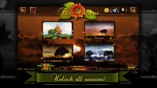 The Seasons FREE- screenshot thumbnail