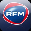 RFM, le meilleur de la musique logo