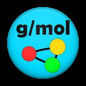 gMol--Molar Mass Tool