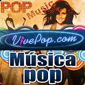 Pop Music Online Free icon