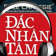 App Dac Nhan Tam Sach Noi Audio APK for Windows Phone