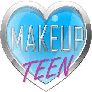 Cover Makeup on Maquillaje Para Adolescentes   Aplicaciones Android En Google Play