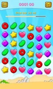 Candy Burst - screenshot thumbnail