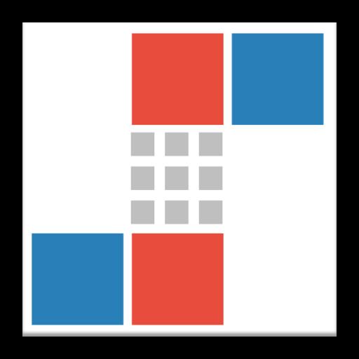 Tic Tac Toe 棋類遊戲 App LOGO-APP試玩