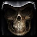 Skulls Live Wallpaper icon