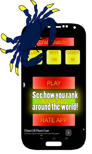 Crab Match - Reflex Fun - Free